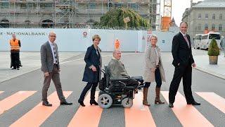 Orange bringt die Schweiz vorwärts – CVP wählen!