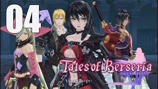 Tales of Berseria - Let's Play Part 4: The Katz