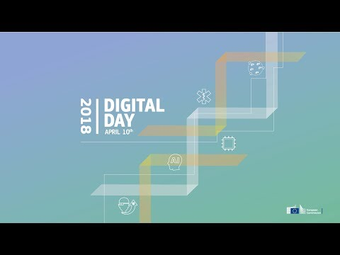 Digital Transformation: Investing in the future of Europe - DD18
