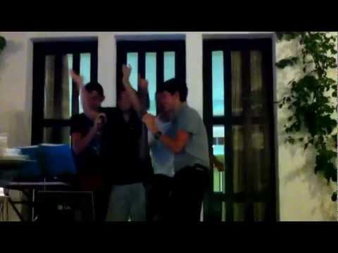 Karaoke denigrante málaga