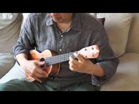Ku'u Ipo I Ka He'e Pu'e One (Hawaiian Love Song)