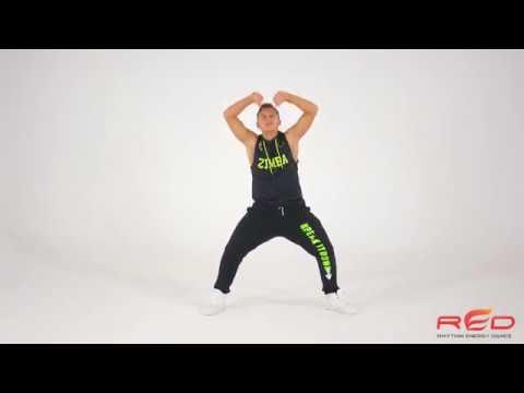 Jason Derulo – If I'm Lucky | Zumba Fitness