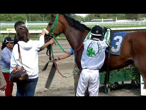 video thumbnail for MONMOUTH PARK 5-11-19 RACE 8