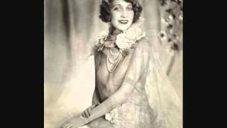 Ruth Etting - Back in Your Own Backyard (1928)