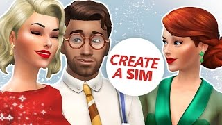 The Sims 4 Vintage Glamour Stuff Pack | REVIEW | Create a Sim