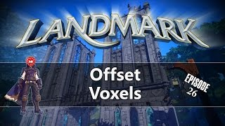 Landmark: How To - Offset Voxels