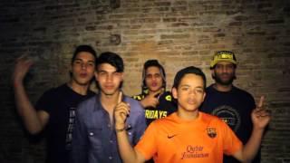 La Llama (Colectivo de Rap) - Voces Mudas