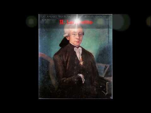 Mozart - Piano Concerto No. 24 in C minor, K. 491 [complete]