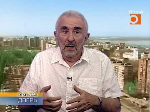 Михаил Покрасс. Открытая дверь. Эфир передачи от 13.09.2018
