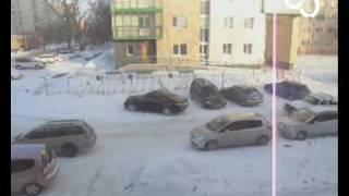 Финансовый отдел + бухгалтерия(Ролик от финансового отдела и бухгалтерии на Новый год 2010. Сибирские Сети http://sibset.ru/, 2009-12-28T10:42:23.000Z)