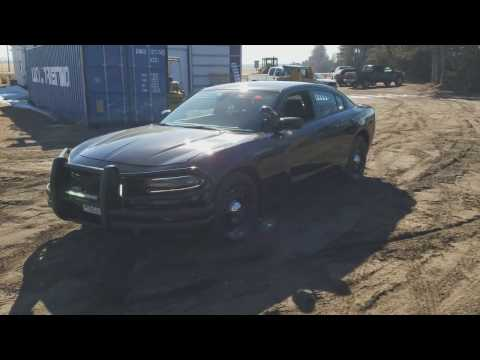 2017 Charger With Re-used Equipment | HD Install Video