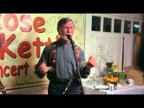 Geoff Kaufman sings You Ain