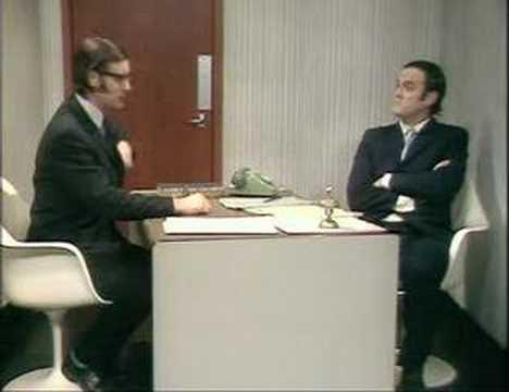 Monty Python: The Argument Clinic: Director's Cut