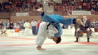 Judo Japan -  Seoi Nage - Synthesis of a spanking Seoi Nage