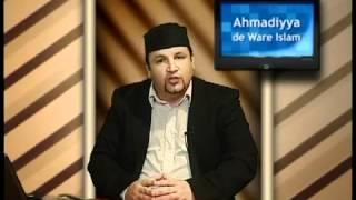 Dutch - Ahmadiyya De Ware Islam. Deel  12 - Messias en Imam Mahdi