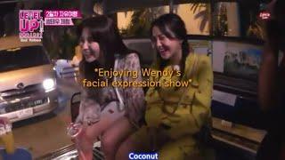 Red Velvet Seulgi & Yeri Moments (Dumber Duo)