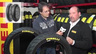 Motos Garage Tv : Test y presentación Pirelli Scorpion Trail II