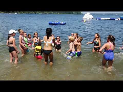 Bayview Wildwood's Hot Hot Summer Experience