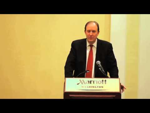 U.S. Department of Commerce Assistant Secretary Kevin Wolf on Export Control Reform