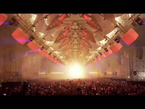 Defqon 1 2016 Opening of The Gathering