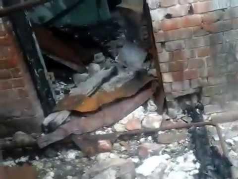 Рязанский кирпичный завод 1 - YouTube