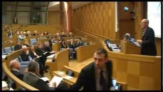 Rondine in udienza dal Papa. Presentato il Rapporto Annuo alla Camera dei Deputati