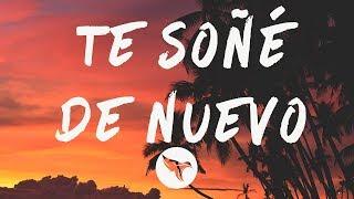 Ozuna - Te Soñé De Nuevo (Letra / Lyrics)