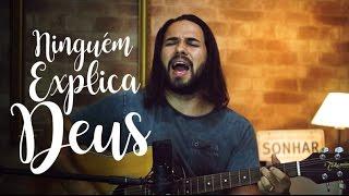 Ninguém Explica Deus - Preto no Branco \\ Rafael Marques