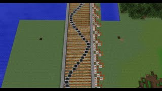 easiest most coolest thing to do with redstone in minecraft