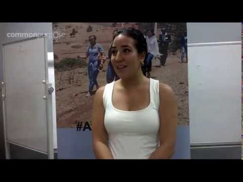 Samantha Domoina Spooner | Africa Venture