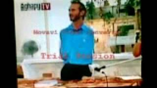 Nick Vujicic in Egypt part 3