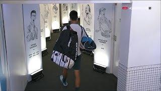 42 - Djokovic vs Istomin - 2nd R Aus Open 2017 - Full Match