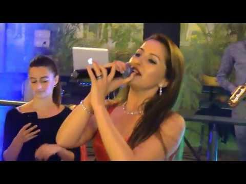 Albana  Mesuli Live