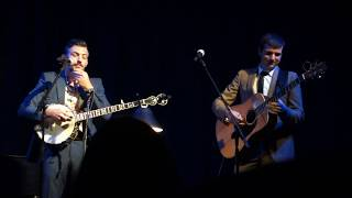 """Gambar cover """"C-Sections And Railway Trestles"""", The Avett Brothers, NMCA, 10/10/2019"""
