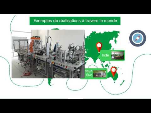 Energy training - Schneider Electric France