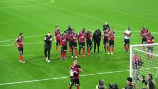 Video Gol Pertandingan Guingamp vs Angers