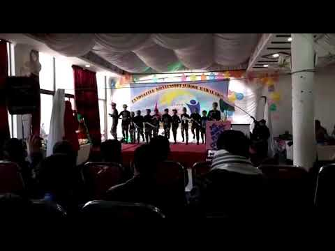 Innovative Montessori School annual ceremony 2019