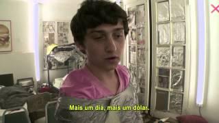 Vizinhos - Featurette Ass Juice - Legendado HD