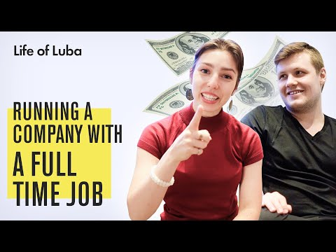 AlgoExpert Founder On Work-Life Balance & Starting A Business | Life Of Luba
