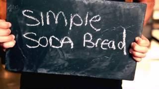 Рецепты Гордона Рамзи: Содовый хлеб