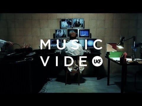 Zomboy - Raptor (Music Video)