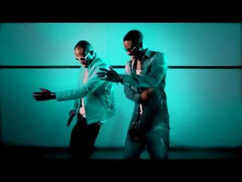 J.Martins ft Fally Ipupa - Jukpa Remix [Official Video]