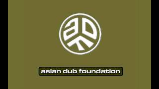 Watch Asian Dub Foundation Black White video
