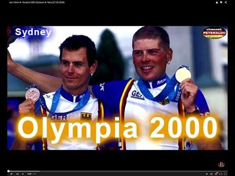 Jan Ullrich ► Olympia 2000 (Sydney) ► Race [27.09.2000]