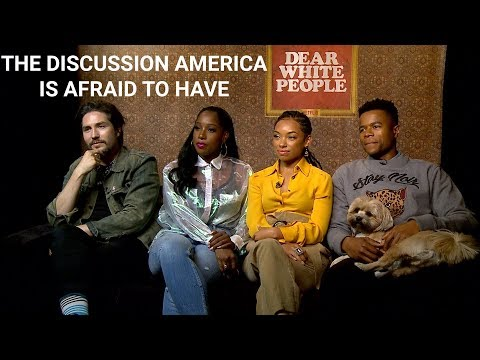 Dear White People: Cast Responds to Backlash from 's Title Season 2 P