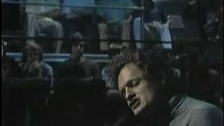 Harry Chapin MR. Tanner with Long Intro (Soundstage)