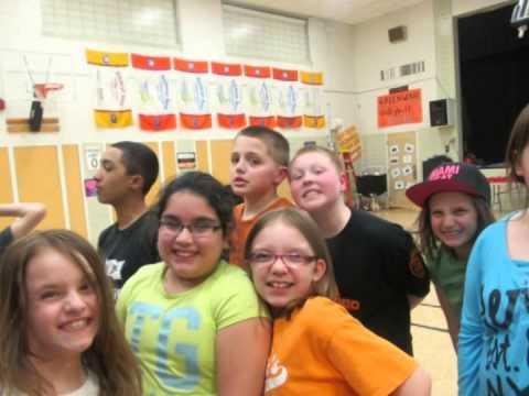 Greenwood Class of 2015