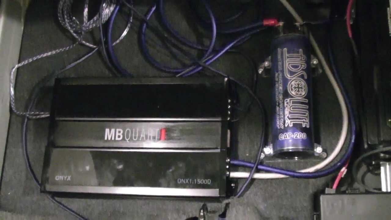 how to hidden amp rack [ 1280 x 720 Pixel ]