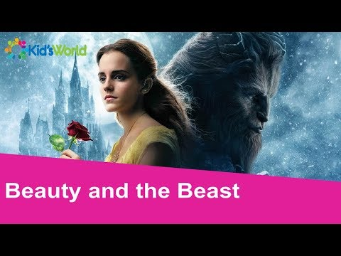 Beauty and the Beast Full Story By Charles Perrault, Fairy Tales for Kids