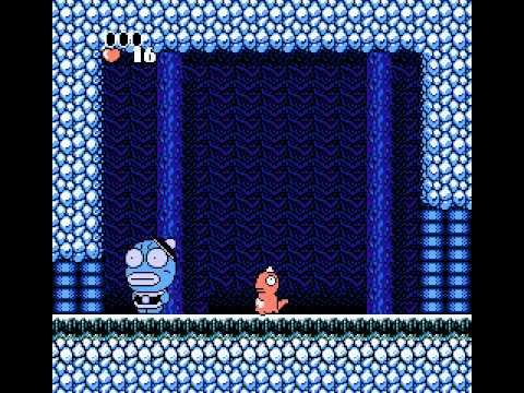 NES Longplay [546] U-four-ia: The Saga